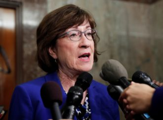 Crowdfunding Site For Susan Collins Challenger Got So Much Traffic It Crashed