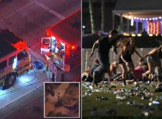 Witness: '50 Or 60′ People At Thousand Oaks Bar Shooting Also Survived Las Vegas Massacre