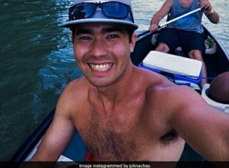 American Tourist Reportedly Killed By Isolated Tribal Members On Indian Island
