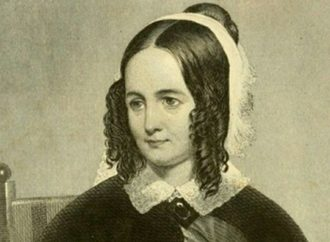 Meet The Anti-Feminist Who Helped Invent Thanksgiving As We Know It