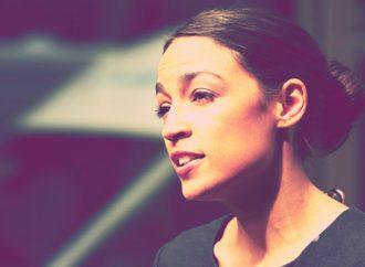 Alexandria Ocasio-Cortez Compares Migrant Caravan To Jews Fleeing Holocaust