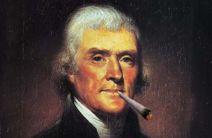 5 Jefferson Quotes in Defense of Libertarianism