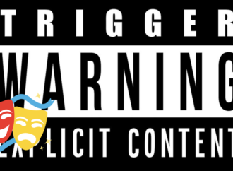 Trigger Warnings Are Heading From The Classroom To The Stage