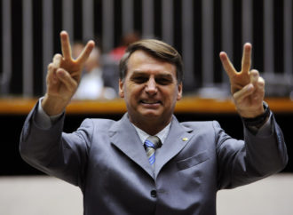 Three Reasons Brazilians Elected Their Own 'Trump'