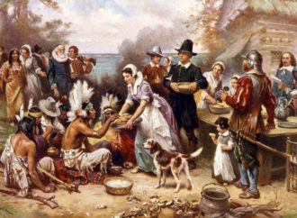 Is Thanksgiving A Racist Holiday?