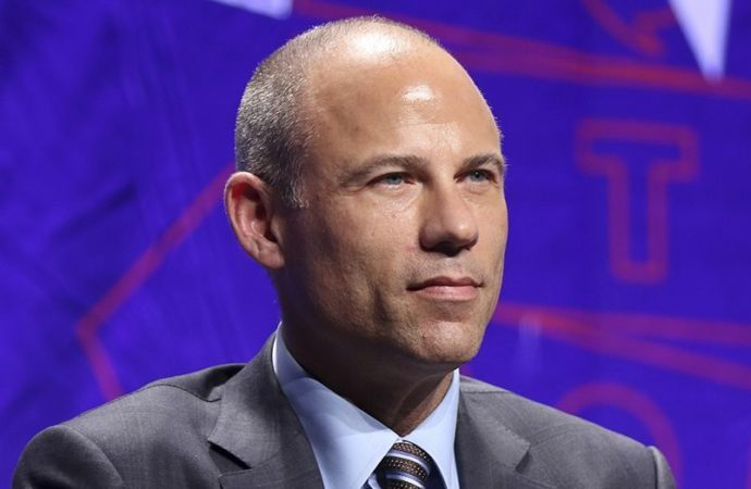 Avenatti Launches First Political Ad, Tells People To 'Join The Fight Club'