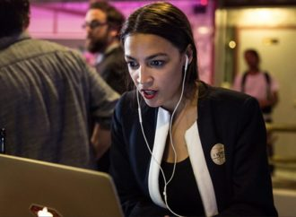 Alexandria Ocasio-Cortez Does Not Know 'Three Chambers' Of Government
