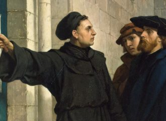 Is a Second Reformation Unfolding in Front of Our Eyes?