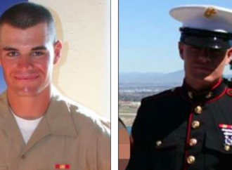 Suspect In Thousand Oaks Mass Shooting Identified As Marine Corps Vet
