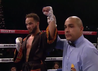 Transgender Boxer Makes History, Beats Her Opponent In First Professional Match As A Man