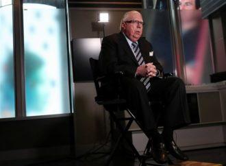 Mueller Target Fights Back, Accuses Him of Treason
