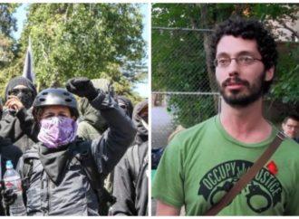 Revealed: Antifa Leader Relied On Anonymity To Push Radical, Violent Communist Agenda