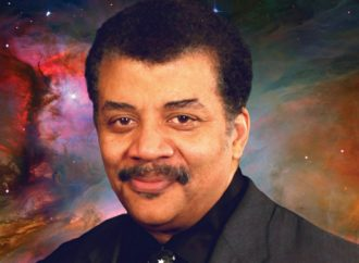 One The Left's Favorite Scientist Gets #MeToo'd