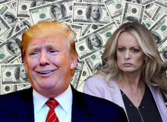 Judge Orders Stormy Daniels To Pay Donald Trump Nearly $300K In Legal Fees