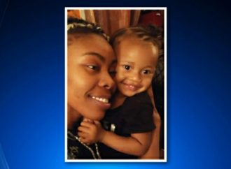 New York Police Face Flak For Ripping Child Out Of Mother's Arms At Welfare Office.