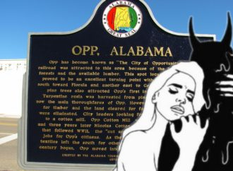 Alabama Police Department Takes Heat For Blaming Rising Murder Rates On Embracing Satan