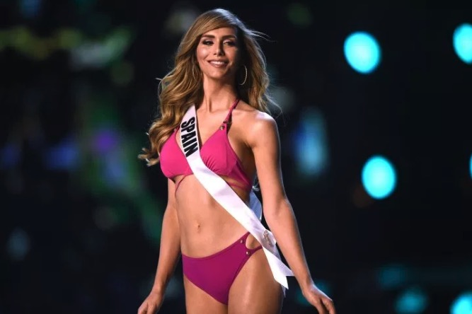 Biological Male Loses Miss Universe Contest In Front Of All-Female Panel