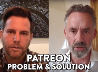 Fearing Censorship, Peterson and Rubin set to launch alternative to Patreon