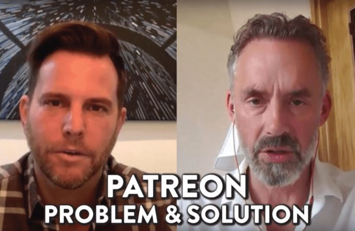 Patreon Suffers Major Blowback After Dinging Popular Conservative Accounts