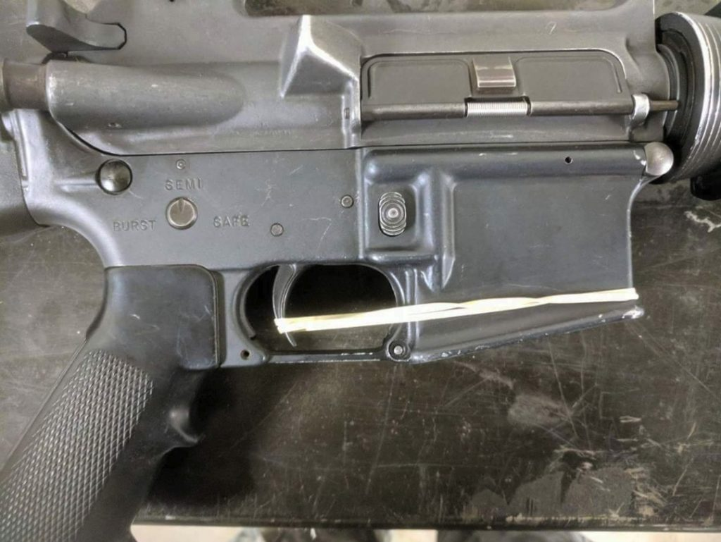 """5cb80fb927c35 Protip: You Can """"Bump Fire"""" Without a """"Bump Stock"""""""
