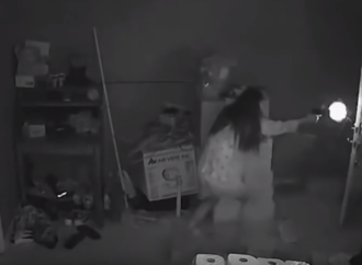 Watch A Video Mashup Of Women Defending Themselves With Guns