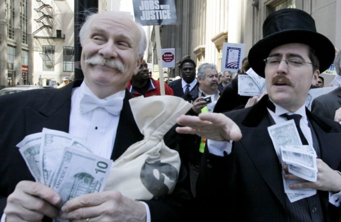 Patreon Purge: Bankers are the Global Speech Police