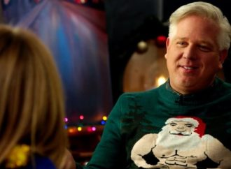 Glenn Beck's Christmas Charity is a Great Example of Libertarian Principles