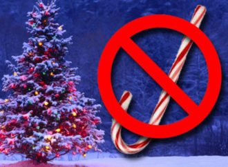 Nebraska Elementary School Principal On Administrative Leave After Banning Candy Canes Because 'J' Is For Jesus