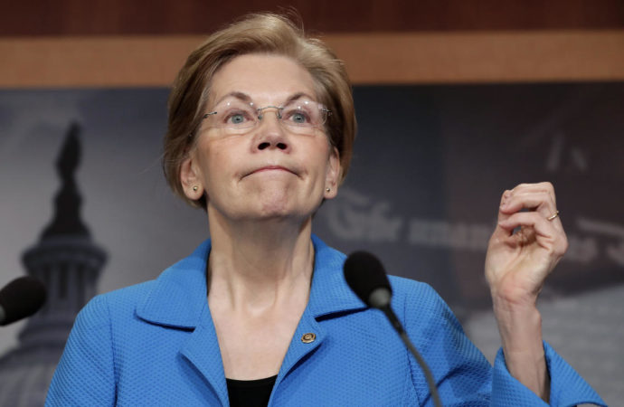 Elizabeth Warren Introduces Legislation To Create A Government-Run Pharmaceutical Manufacturer