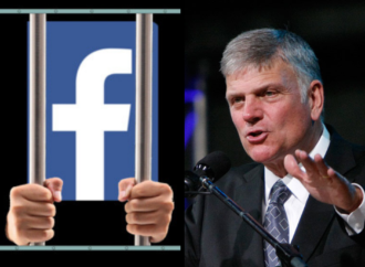 Facebook  Apologizes  to Franklin Graham and Removes Ban