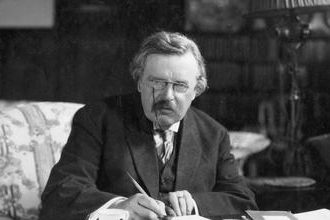Chesterton On Why You Should Be A Reactionary
