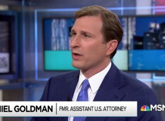 NBC Legal Analyst Claims Trump Committed A Felony To Win The White House