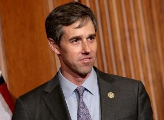 Beto O'Rourke Thinks People Have Died Because Of The Border Wall