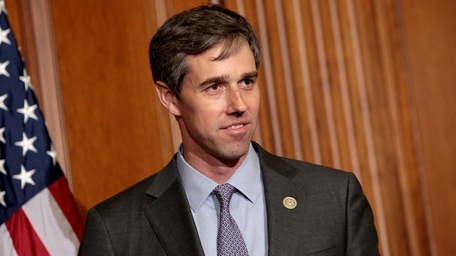 Ed Henry Explains Why Trump Should Be 'Licking His Chops' At The Chance To Run Against O'Rourke
