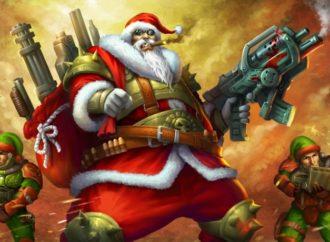 The War on Christmas!