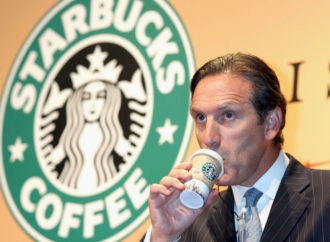 A Possible Independent Presidential Run By Former Starbucks CEO Is Leaving Democrats On Edge