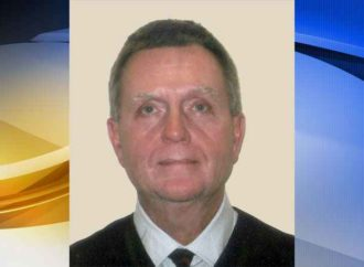 Judge Asked For 'The Ol' Police Courtesy' When He Was Pulled Over For Alleged Drunk Driving
