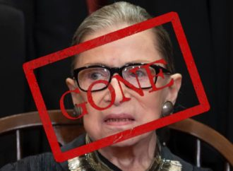 Ginsburg Will Not Participate in Oral Arguments Due to Cancer Operation
