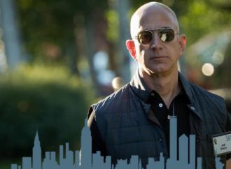 Bezos Declares War On Trump After WH Officials Deny Amazon Mega Cloud Computing Contract