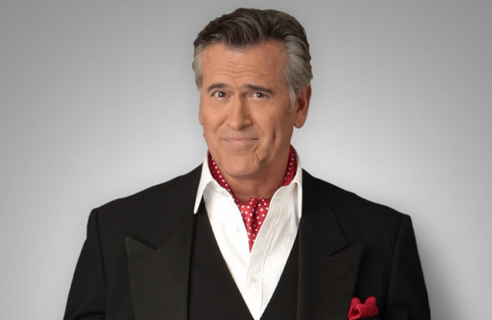 Bruce Campbell Offered To Host The Oscars. They Should Let Him.