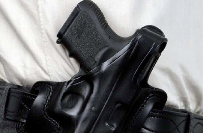 New York Passes Big Gun-Control Bills Banning Teachers From Carrying Guns on School Grounds
