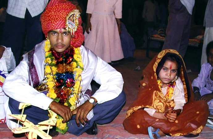 US Grants Over 5,000 Requests To Bring In Child Brides From Foreign Nationals