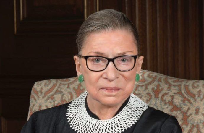 Fox and Friends Apologize After Airing Graphic Saying Justice Ginsburg Has Died