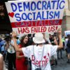 Retired NYU Professor Explains Why College Students Prefer Socialism