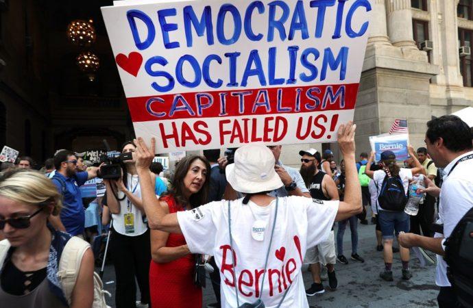 Retired NYU Professor Explains Why College Students Prefer Socialism