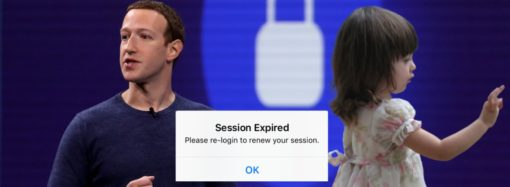 Facebook Suspends Pages That 'Shame Pedophiles'
