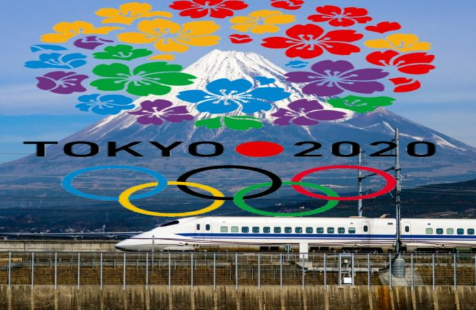 Even You Can Make Money On The Tokyo 2020 Olympics