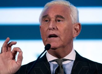 Roger Stone Wants Julian Assange To Testify At His Trial