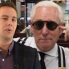 Did The FBI Leak Roger Stone's Arrest To CNN?