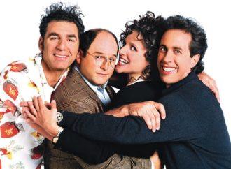 Joe Scarborough Invokes 'Seinfeld' To Prove Republicans Don't Want A Border Wall